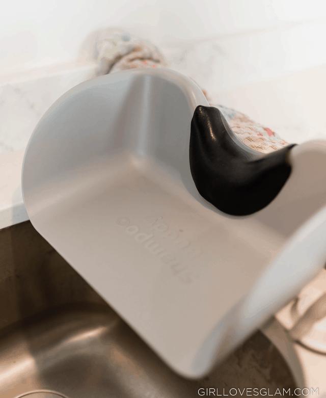 Sink Shampoo Bowl