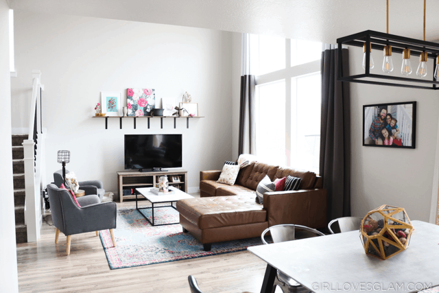Finding Your Decorating Style